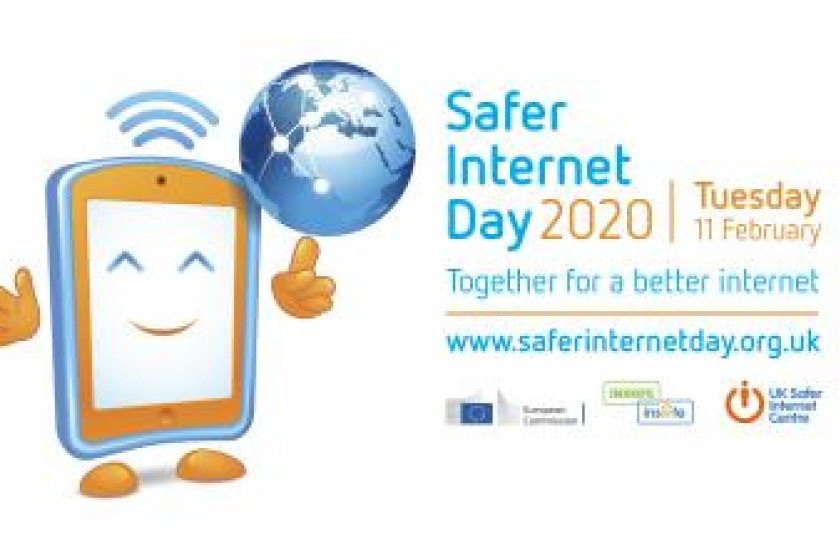 Free Online Safety Sessions For Safer Internet Day Energy Fm Isle Of Man