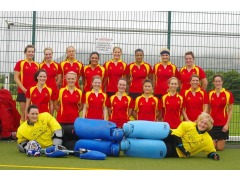 2013 winning squad