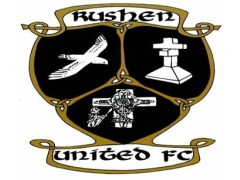 Rushen will play Laxey in the final on Easter Monday