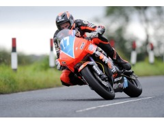 Ryan Farquhar is considered the favourite for the Supertwin win