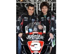 Guillaume & Guy