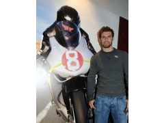 Isle of Man resident to appear in Arai parade lap ahead of Silverstone British MotoGP