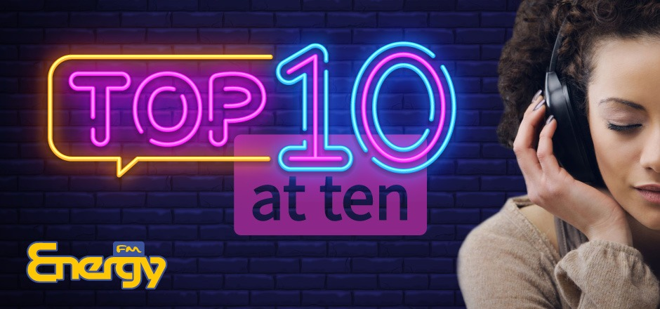 The Top 10 at 10